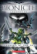 Shadows in the Sky (Bionicle Legends Series #9)