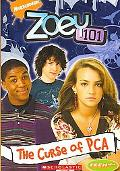 Zoey 101 Chapter Book