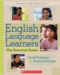 English Language Learners The Essential Guide