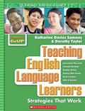 Teaching English Language Learners: Strategies That Work, Grades 6-12