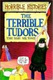 The Terrible Tudors (Horrible Histories)