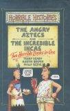 Angry Aztecs and Incredible Incas (Horrible Histories)
