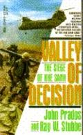 Valley of Decision: The Siege of Khe Sahn - John Prados - Mass Market Paperback