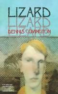 Lizard - Dennis Covington - Mass Market Paperback