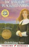 The Witch of Blackbird Pond - Elizabeth George Speare - Mass Market Paperback