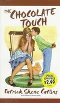 Chocolate Touch - Patrick Skene Skene Catling - Mass Market Paperback - ILLUSTRATE