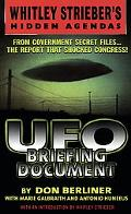 Ufo Briefing Document The Best Available Evidence