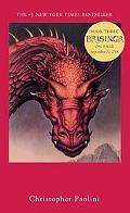 Eldest (Inheritance Cycle #2)