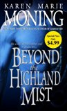 Beyond the Highland Mist (The Highlander Series, Book 1)