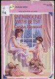 Snowbound With Betsy - Carolyn Haywood - Paperback