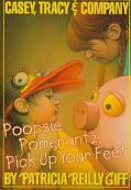 Poopsie Pomerantz, Pick up Your Feet