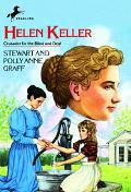 Helen Keller Crusader for the Blind and Deaf