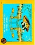Cow Who Fell in the Canal - Phyllis Krasilovsky - Paperback