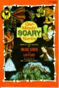 One-Minute Scary Stories - SHari Lewis - Paperback