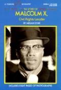 Malcolm X - Megan Stine - Paperback