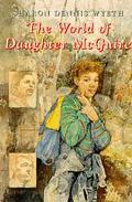World of Daughter McGuire - Sharon Dennis Dennis Wyeth - Paperback - REPRINT