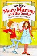 Mary Marony and the Snake