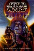 Star Wars(YA): Shadows of the Empire - Christopher Golden - Paperback