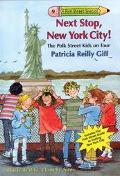 Next Stop, New York City! A Polk Street Special