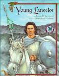 Young Lancelot - Robert D. San Souci - Paperback