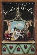 Finding Walter - Ann Turner - Paperback