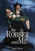 Robber+me