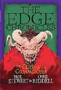 Edge Chronicles 4: The Curse of the Gloamglozer