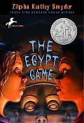 Egypt Game