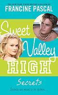 Secrets (Sweet Vallley High Series #2)