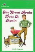 The Great Brain Does It Again (The Great Brain Series #7) - John D. Fitzgerald - Paperback