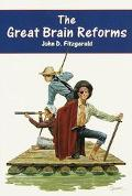 Great Brain Reforms (The Great Brain Series #5) - John D. Fitz