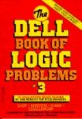Dell Book of Logic Problems, Vol. 3 - Erica L. Rothstein - Paperback - REISSUE