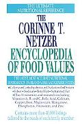 Corinne T. Netzer Encyclopedia of Food Values