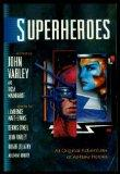 SUPERHEROES: Theme Music Man; One of the Boys; A Clean Sweep; Shadow Storm; The Defender of ...