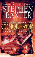 Conqueror: Time's Tapestry, Book Two