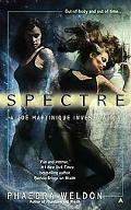 Spectre (Zoe Martinique, Book 2)