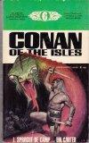 Conan of the Isles (Conan #12)