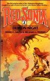 Demon Night (Red Sonja, No. 2)