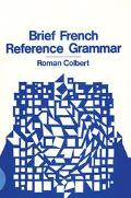 Brief French Reference Grammar