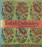 Turkish Embroidery - Gulseren Ramazanoglu - Paperback