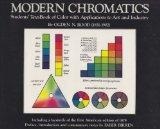 Modern Chromatics: The Student's Textbook of Color with Application to Art and Industry