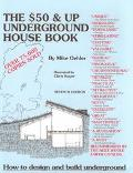 Fifty Dollar and Up Underground House Book