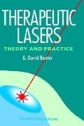Therapeutic Lasers Theory and Practice