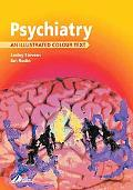 Psychiatry Colour Text