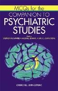 Mcqs for the Companion to Psychiatric Studies