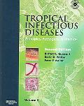 Tropical Infectious Diseases Principles, Pathogens & Practice