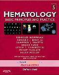 Hematology: Basic Principles and Practice, Expert Consult Premium Edition: Enhanced Online F...