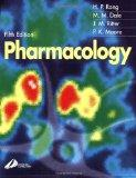 Pharmacology: With STUDENT CONSULT Online Access, 5e