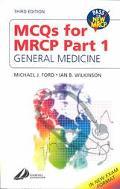 MCQs for MRCP General Medicine