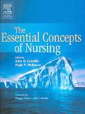 Essential Concepts of Nursing Building Blocks for Practice